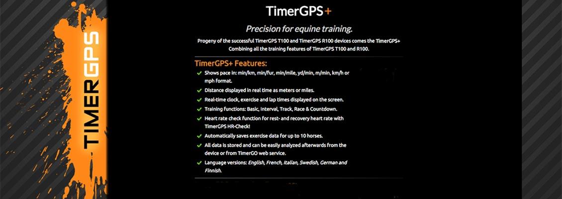 TimerGPS