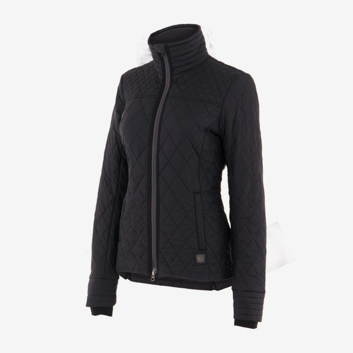 e948d1e6 Noble Outfitters Warmup vattert jakke   Horze