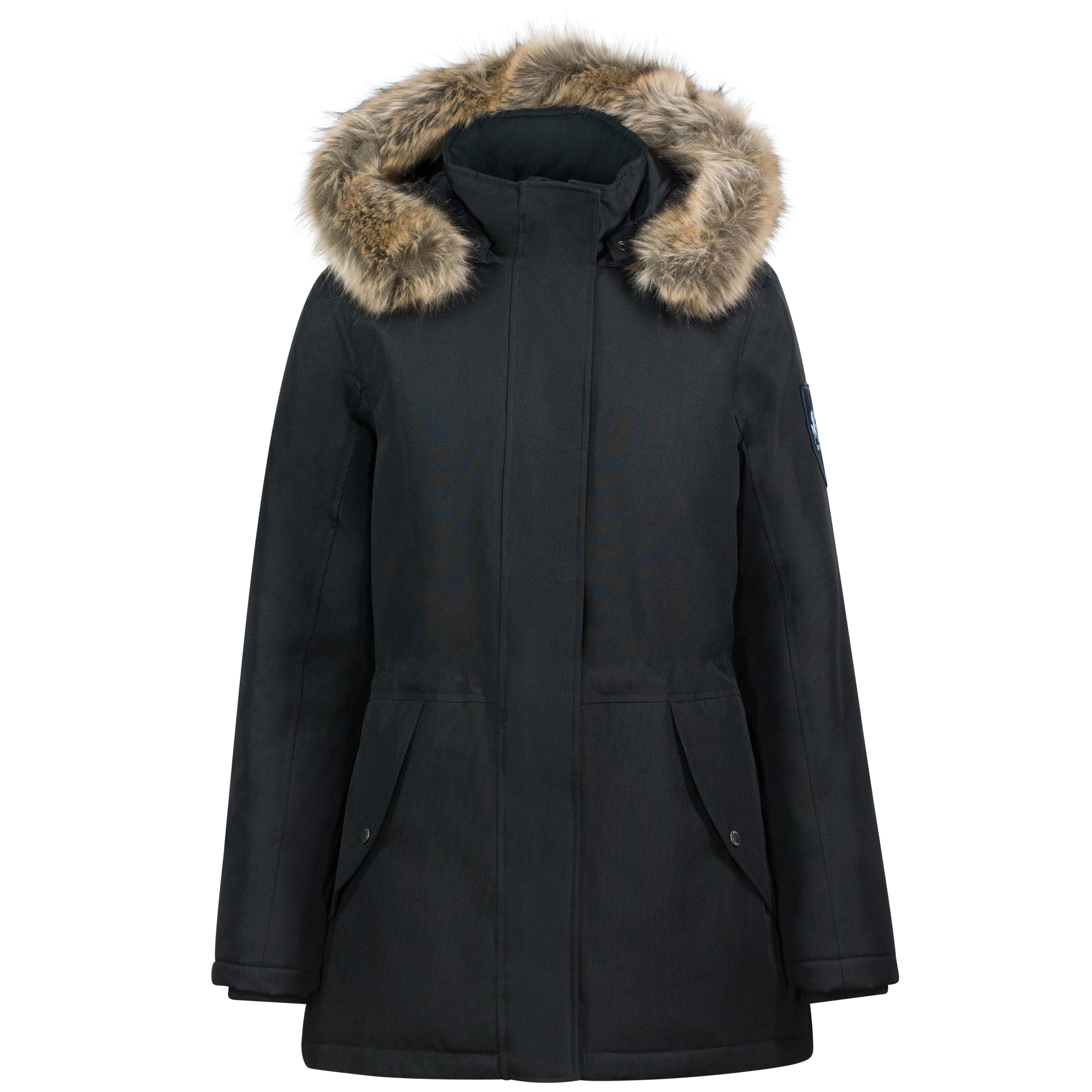 B Vertigo Estella lang jakke, dame | Horze