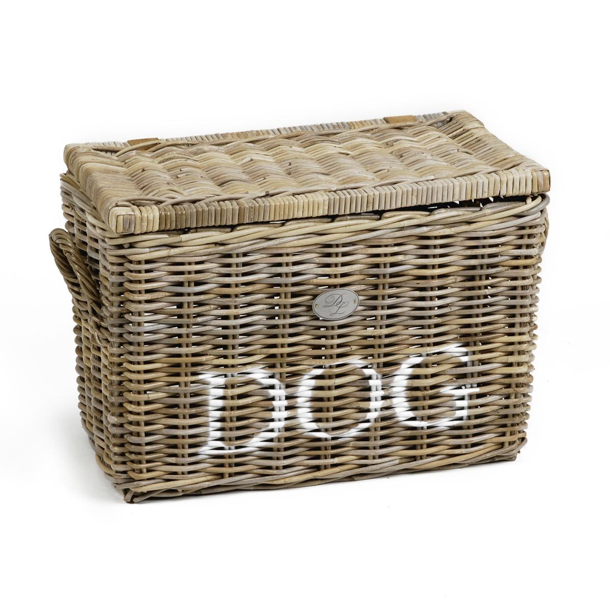 designed by lotte kubu oppbevaringskurv hund horze. Black Bedroom Furniture Sets. Home Design Ideas