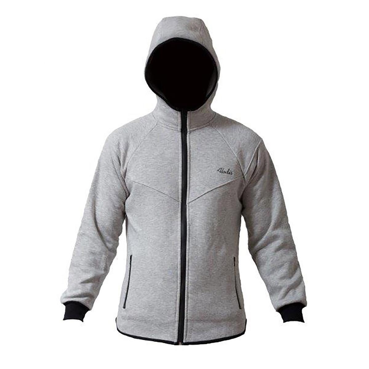 56f41faf Buy hh hustad jakke herre grå. Shop every store on the internet via ...