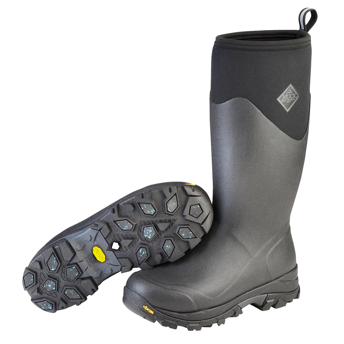 f0f36e29 Muck Boot Arctic Ice, høy, mann | Horze