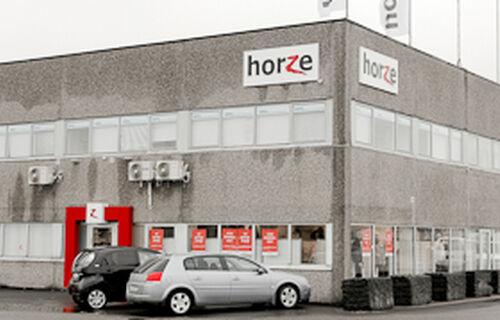 Horze Tønsberg